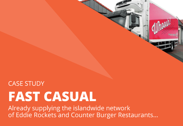 Case Study : Fast Casual
