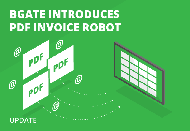 Invoice Data Entry Is Now HANDS-FREE!